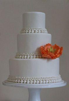 Wedding cake cake decorating ideas