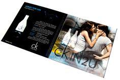 CK IN 2U #perfume #beauty #bespoke #print