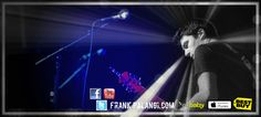Visit my official website at http://www.frankpalangi.com  \m/  Thx everyone so much for supporting my musical journey! #RT