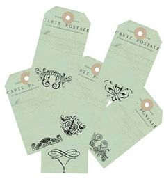 Free Carte Postele tags plus heaps more printables on this site