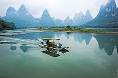 Cruise the marvelous Li River and discover the cultural and natural wonders at a relaxed and leisurely pace.
