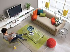 A helpful guide to making sure that new sofa will actually fit in your space.
