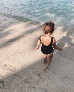 Stella McCartney Imogen Storkes Girls Swimsuit