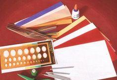 Que es la filigrana de papel o quilling?
