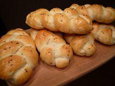 Low Carb Desserts, Low Carb Recipes, Bread Recipes, Real Food Recipes, Healthy Recipes, Low Carb Lunch, Low Carb Breakfast, Low Carb Brasil, Bread And Company