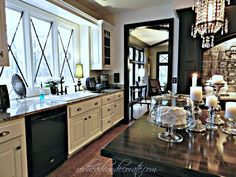 Brookwood Kitchen Cabinet Vignette Directbuy Of Cleveland Pinterest Vignettes Kitchens