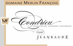 2011 Domaine Francois Merlin: Condrieu Cuvee Jeanraude 750 mL * For more information, visit image link.