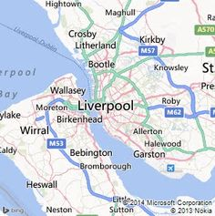 Tripadvisor's top-rated Liverpool Attractions