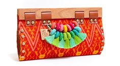 Handmade from Guatemala, Morralito