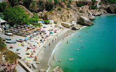 Costa de Sol, Malaga, Spain. Check!