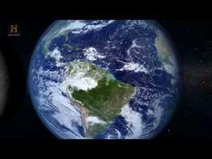 A világegyetem 5 A Hold - YouTube
