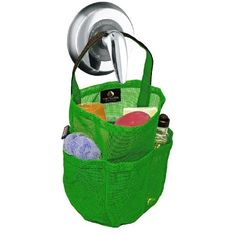 College dorm room shower caddy. Waterproof caddy that can hang on the shower handle and transport all of your shampoo and other necessities. College Years, College Hacks, College Dorm Rooms, College Life, College Guys, Uni Life, Bunion Pads, Girl Dorms, College Survival