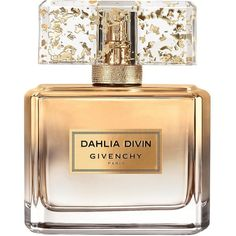 Givenchy Dahlia Divin Le Nectar de Parfum/2.5 oz. found on Polyvore featuring beauty products, fragrance, perfume, apparel & accessories, no color, perfume fragrance, givenchy, givenchy fragrance, givenchy perfume and parfum fragrance