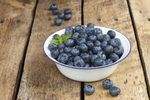 How to Make Blueberry Syrup: A Canning Recipe