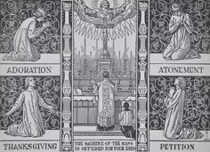 Catholic Prayers, Catholic Sacraments, Catholic Mass, Catholic Priest, Catholic Saints, Roman Catholic, Catholic Theology, Catholic Answers, Bible Prayers