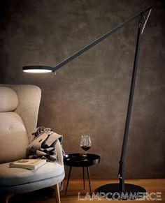 String XL Reading Lamp