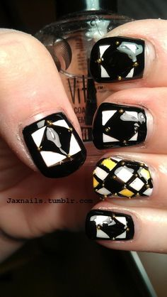 Jax Nails Fb Like, Amazing Nails, Finger Nails, Hot Nails, Creative Nails, Cool Nail Art, Claws, You Nailed It, Nail Ideas