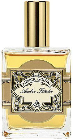 Annick Goutal Les Orientalistes Ambre Fétiche Eau de Parfum Spray 50ml