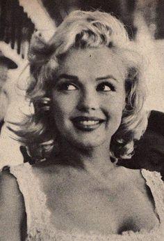 Norma Jean Baker/Marilyn Monroe