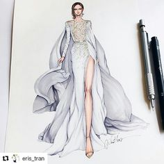 "3,950 Me gusta, 12 comentarios - 3 - March 2016. (@artsblogger) en Instagram: ""#Repost @eris_tran with @repostapp ・・・ @chrissyteigen look so beautiful at @theacademy 2017 with…"""