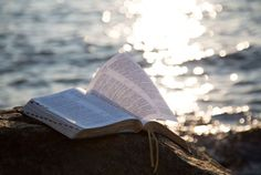 Reading the Bible daily - whether hearing it or reading it - this discipline of the faith comes naturally to a true disciple.  Teach them to discover what works best for them and they will fulfill this discipline with fluency.