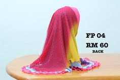 ITEM CODE : FP 04 STATUS : AVAILABLE PRICE : RM 60