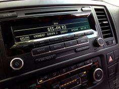 Und wir hören Radio #GTI.
