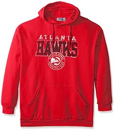 NBA Men's Screen Pullover Fleece Hoodie  http://allstarsportsfan.com/product/nba-mens-screen-pullover-fleece-hoodie/  HAWKS SCREEN PO FLEECE TEAM LOGO SCREEN COLD WATER WASH LOW TEMP DRY WILL HELP MAINTAIN SHAPE OF THIS GARMENT