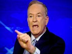 Fox News - Bill O Reilly Scandal Statement