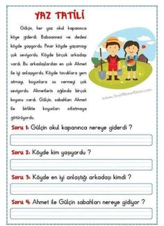 Turkish Lessons, Learn Turkish Language, Classroom Rules, Class Activities, Reading Passages, Primary School, Preschool, Drama, Humor