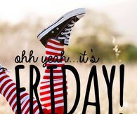 funny yeah its friday - Google Search Best Friday Quotes, New Quotes, Happy Quotes, Funny Quotes, Thursday Humor, Thursday Quotes, Friday Love, Hello Friday, Funny Videos