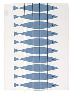 Marianne Nilsson 1950's textile