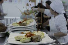 ¡¡ Somos #expertos en #cocinARTE !!  Contáctanos! Conoce y prueba nuestra #deliciosa oferta #gastronómica para todo tipo de eventos y #celebraciones! Escríbenos al mail info@cbeventos.cl  #CasaBlanca Centro De #Eventos www.cbeventos.cl