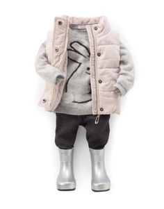 Food, Home, Clothing & General Merchandise available online! Teen Trends, Little Girls, Baby Girls, Style Guides, Kids Fashion, Fur Coat, Cute Outfits, Winter Jackets, Children