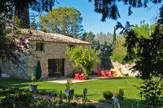 Jardin pour petits et grands #edouardloubet #maisonsedouardloubet #legalinierdelourmarin #galinier #luberon #myluberon #provence