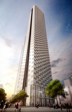 apartment tower design - Google Search