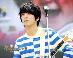 Cn blue yonghwa ^^