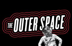 The Outer Space on March 7, 2017.