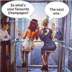 #champagnequote Retro Humor, Retro Funny, Vintage Humor, Funny Quotes, Funny Memes, Hilarious, Humor Quotes, Drunk Quotes, Fun Funny
