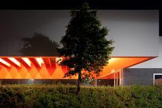 Escola Secundária Garcia da Orta / Bak Gordon Arquitectos