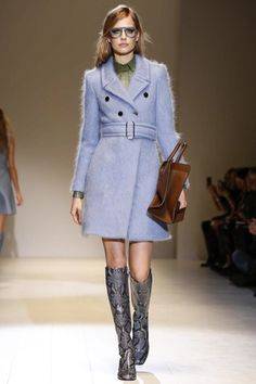 Gucci Ready To Wear Fall Winter 2014 Milan - NOWFASHION