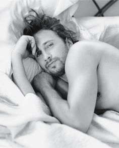 Good Morning, Matthias Schoenaerts