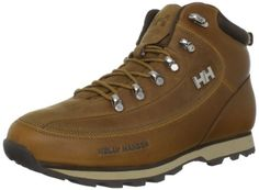 Helly Hansen Men's The Forester Cold Weather Boot, Bone Brown/High Khaki, 8.5 M US >>> To view further for this item, visit the image link.
