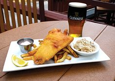 Enjoy delicious Irish favorites like Shepherd's Pie, Bangers and Mash and Fish & Chips from Barley Republic.