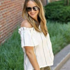 Whether you're looking to learn about summer's hottest trends, need a little outfit inspiration, or want your own personal stylist to handpick pieces for your wardrobe, Stitch Fix has got you covered. Learn more. Fashion Beauty, Girl Fashion, Fashion Tips, Fashion Bloggers, Style Fashion, Hot Dress, Dress Up, White Boho Dress, Stitch Fit
