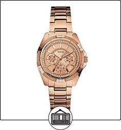 Guess W0235L3 - Reloj para mujeres  ✿ Relojes para mujer - (Gama media/alta) ✿