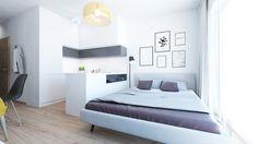 Dobryinterier.sk Loft, Living Room, Bed, Furniture, Home Decor, Decoration Home, Stream Bed, Room Decor, Lofts