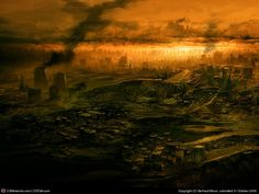Apocolyptic photos | Random Post Apocalyptic Wallpapers and Images - Post Apocalyptic Earth #TheASGproject
