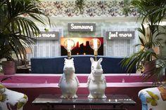Samsung Suhd Winter Garden