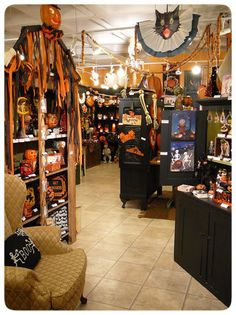 This is what I imagine my future shop looking like.  Love it!